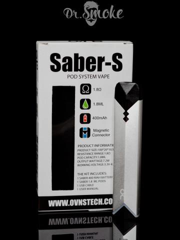 OVNS Saber-S Pod Kit 400 мАч