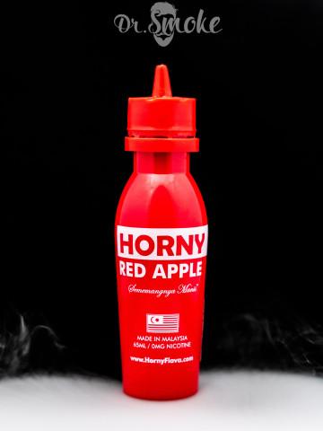 Жидкость Horny Red Apple