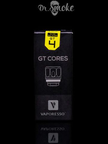 Vaporesso GT 4 Cores