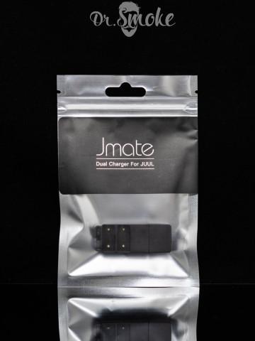 Jmate Dual Charger for JUUL (двойная беспроводная USB зарядка для JUUL)
