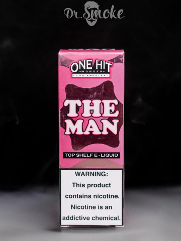 Жидкость One Hit Wonder The Man