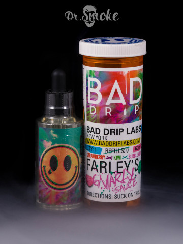 Купить - Bad Drip Farley's Gnarly Sauce