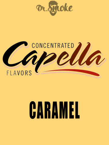 Ароматизатор Capella Flavors Caramel