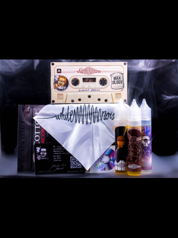 Жидкость White Noise Luxury Collection VIP-box Limited Edition By Mihey