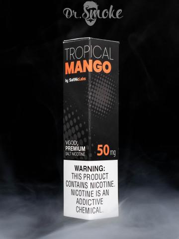 Жидкость Vgod salt Tropical Mango
