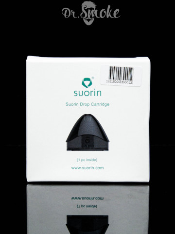 Suorin Drop Cartridge Unit 2ml