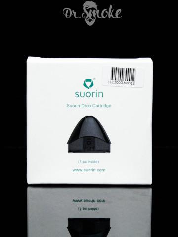 Купить - Suorin Drop Cartridge Unit 2ml