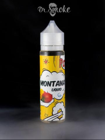 Жидкость Montana  Mango