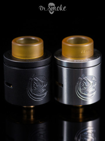 District F5VE Cosmonault RDA
