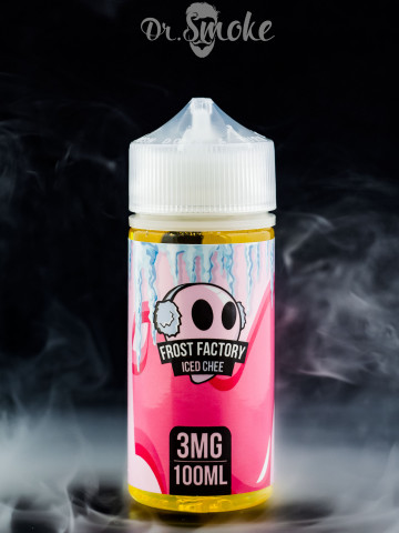 Жидкость Air Factory Iced Chee Frost