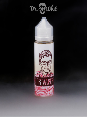 Dr. Vaper Red