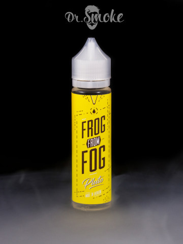 Жидкость Frog From Fog PLUTO