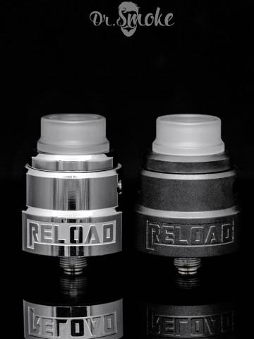 Reload Vapor Reload S RDA (оригинал)
