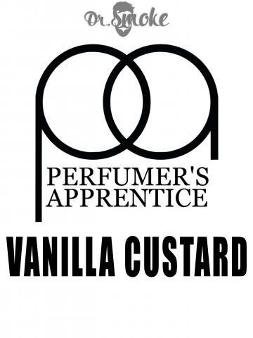 Купить - The Perfumer's Apprentice Vanilla Custard Flavor