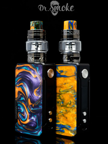 Купить - Voopoo DRAG 2 177W Kit
