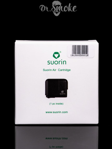 Купить - Suorin Air Cartridge