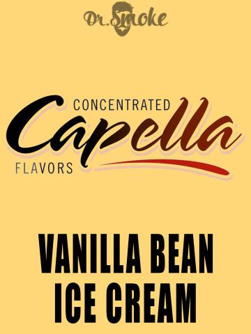 Ароматизатор Capella Flavors Vanilla Bean Ice Cream