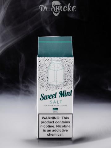 Жидкость Milkman Salts Sweet Mint