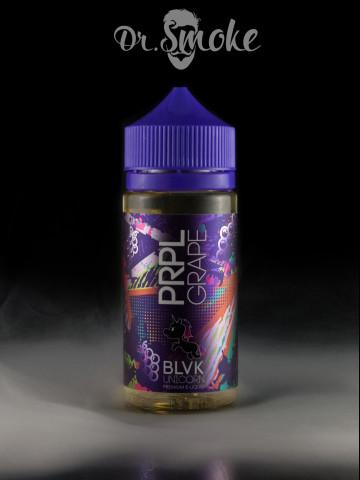 Жидкость BLVK PRPL Grape