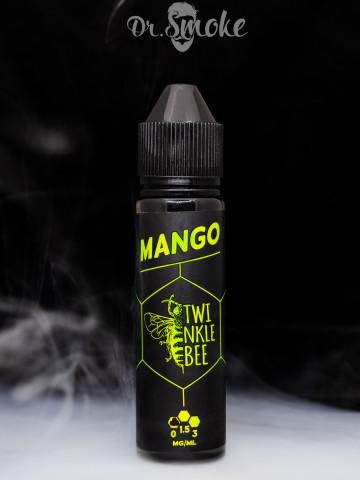 Жидкость Twinkle Bee Mango
