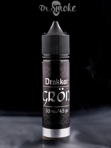 Steam Brewery Drakkar: Gr?n