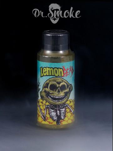 Уцененка Bad Drip Lemon Dead