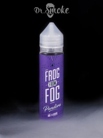 Жидкость Frog From Fog PANDORA