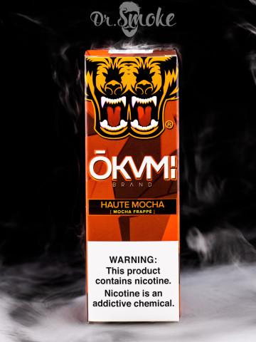 Жидкость Okami Haute Mocha