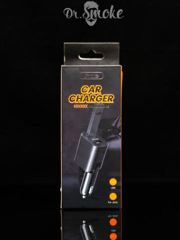 Jmate JUUL Car Charger (автомобильная зарядка для JUUL)