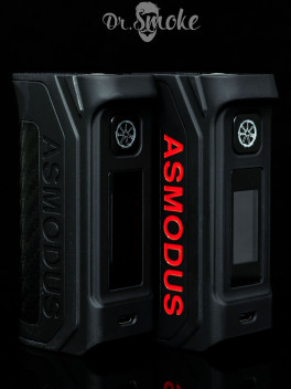 Asmodus & Ultroner Amighty 100W
