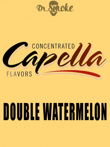 Capella Flavors Double Watermelon