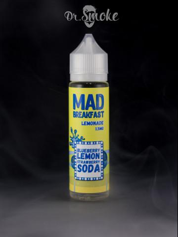 Купить - Mad Breakfast Lemonade