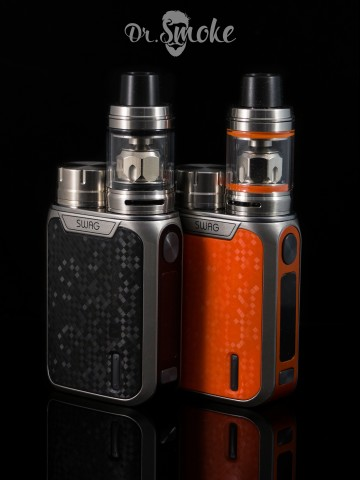 Купить - Vaporesso Swag tc kit 80w