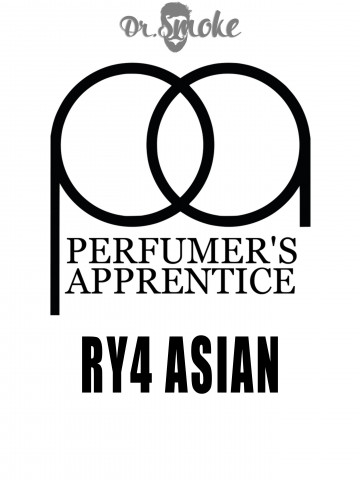 Купить - The Perfumer's Apprentice RY4 Asian Flavor