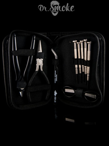 Geekvape DIY Tools Accessory Mini Kit
