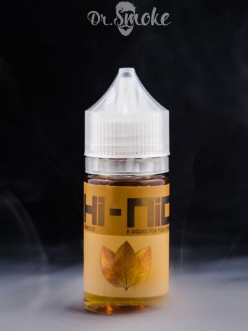 Жидкость Hi-Nic Tobacco