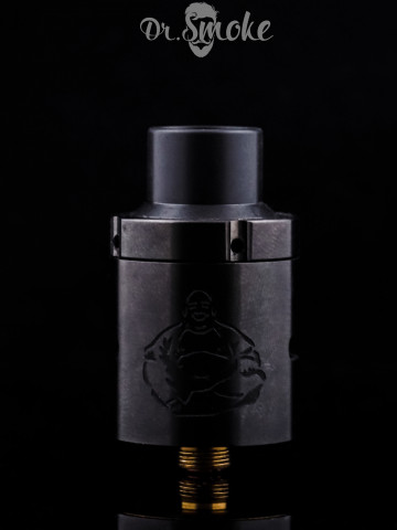 Купить - Дрипка Mini Fat Buddha RDA 24mm (клон)