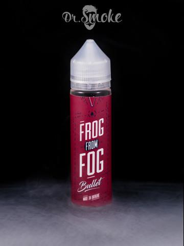 Жидкость Frog From Fog BULLET