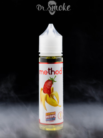 Frisco Vapor Banana Berry Breeze