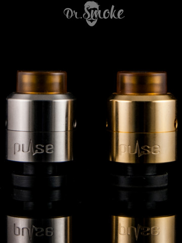 Дрипка Vandy Vape Pulse RDA