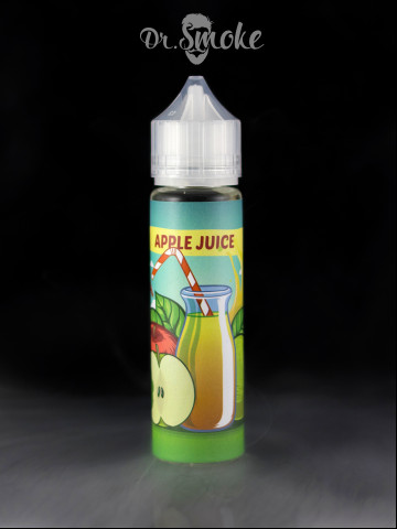 Жидкость Monster Flavor Apple juice