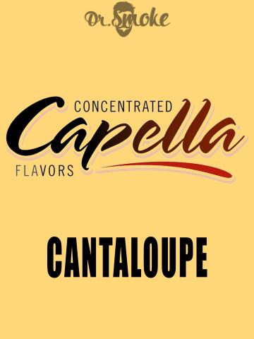 Capella Flavors Cantaloupe
