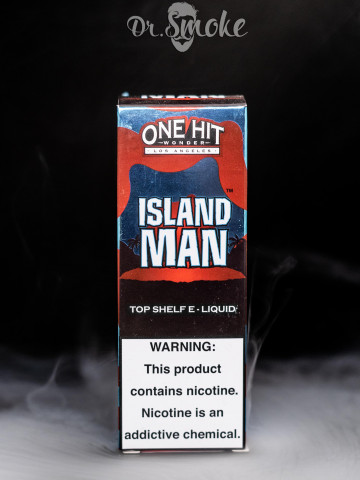 One Hit Wonder Island Man
