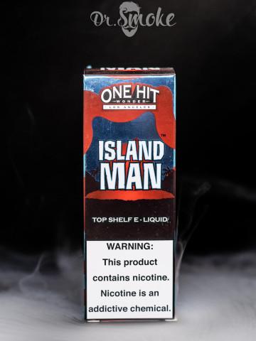 Жидкость One Hit Wonder Island Man