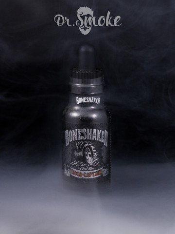 Жидкость Boneshaker Road Captain