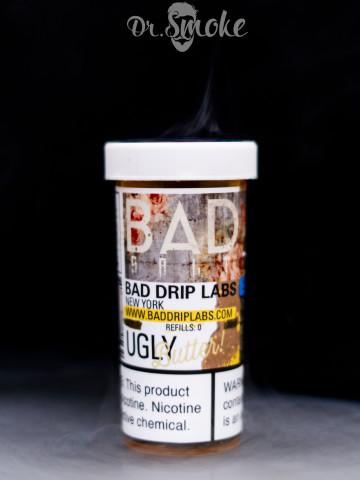 Жидкость Bad Drip Salts Ugly Butter
