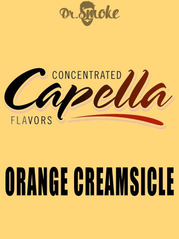 Ароматизатор Capella Flavors Orange Creamsicle