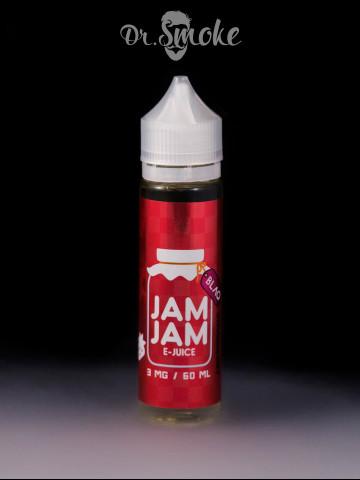 BLAQ Vapor JAM JAM - Strawberry