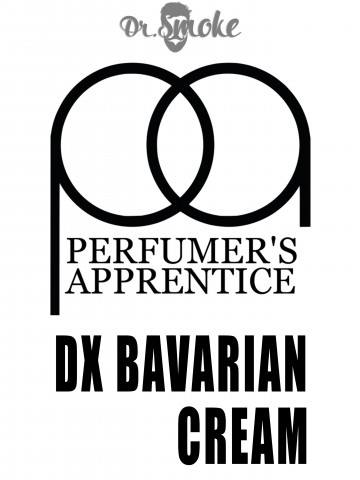 Ароматизатор The Perfumer's Apprentice DX Bavarian Cream
