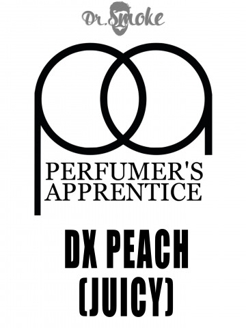 Ароматизатор The Perfumer's Apprentice DX Peach (Juicy) Flavor